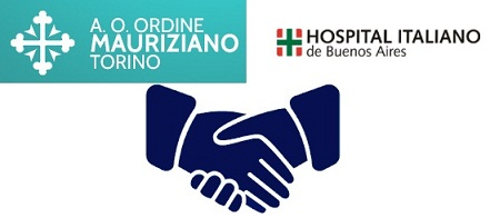 partnership Mauriziano - Buenos Aires