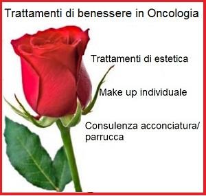 trattamenti di benessere in oncologia