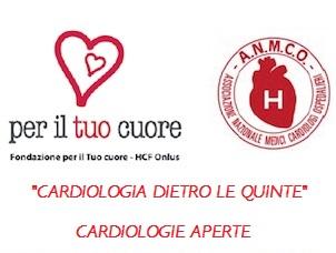 Cardiologia dietro le quinte