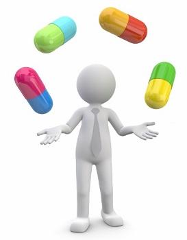 sperimentazione deprescrizione terapie farmacologiche