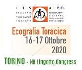 Corso Nazionale di ecografia toracica dell'Ospedale Mauriziano di Torino
