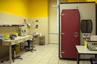 Il laboratorio di Audio-Vestibologia
