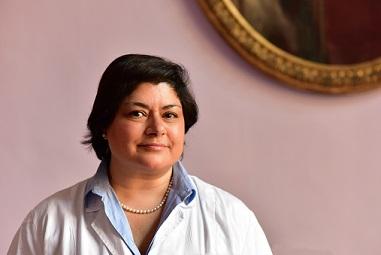 Maria Carmen Azzolina