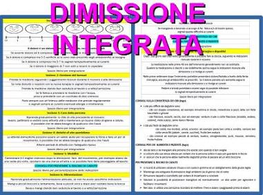 Lettera di dimissione integrata informatizzata