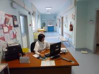 Divisione di Pediatria e Neonatologia