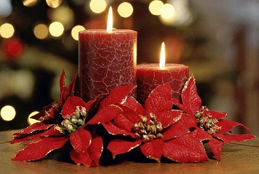 santa messa di Natale