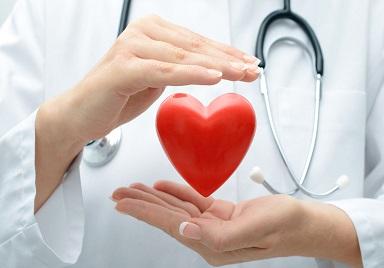 cardiologia in rosa